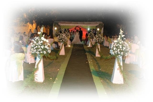 Casamento Isleide e João (23.09.2007)
