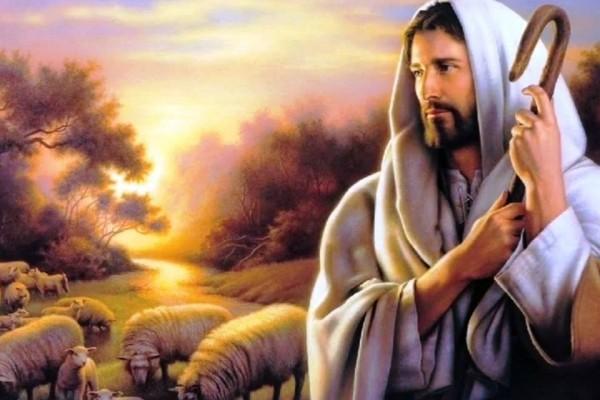 Jesusmeupastor